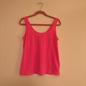 Lilly Pulitzer | Pink Tank Top